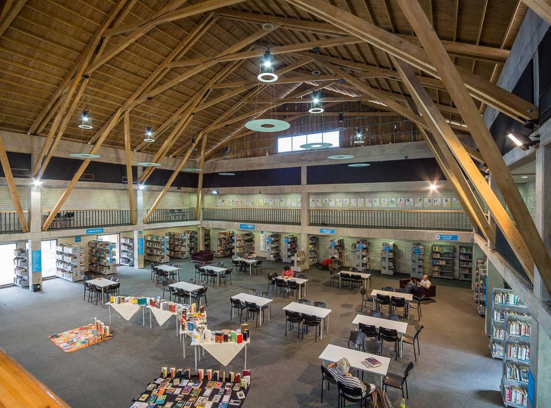 (81)Parque Biblioteca Belen