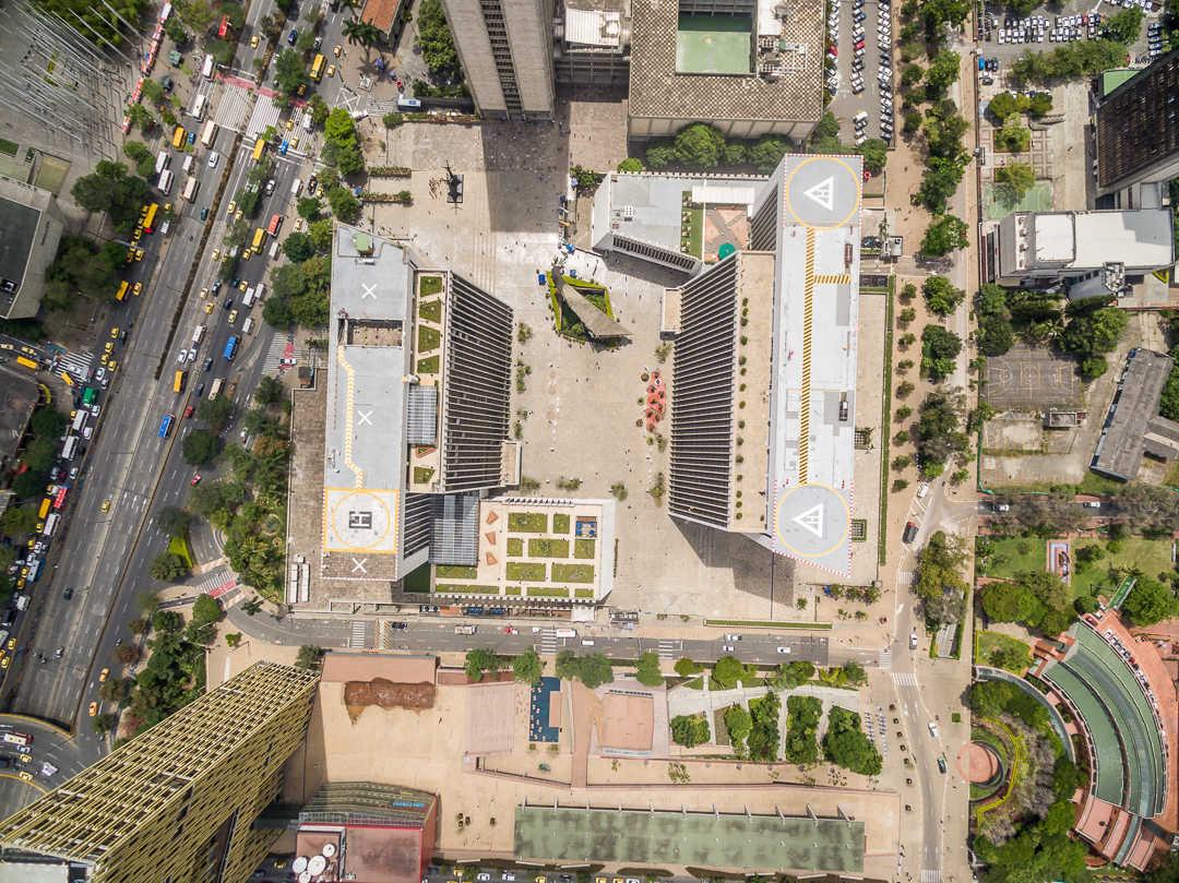 (71)5to piso Alpujarra